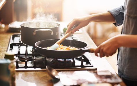 What's Cooking Around BHS? - Fall Recipes