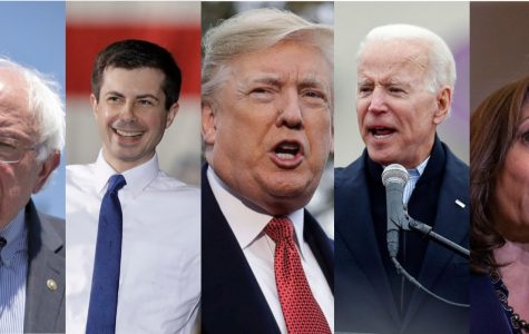 It's Getting Hot and Crowded in Here: Your 2020 Presidential Contestants