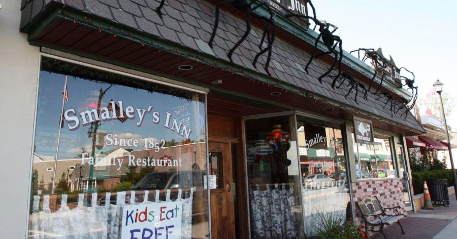 New York Lore: Smalley's Inn - Patrons Both Living and Otherwise