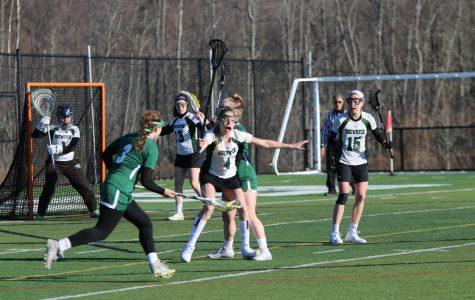 Spring Sports Recap
