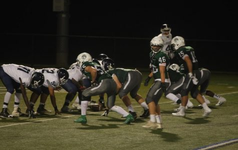 Coming Home to Beat the Pioneers!  Brewster Homecoming Dominates Poughkeepsie