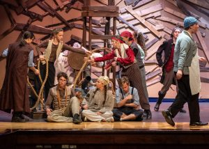 "Never Say Neverland – ""Peter and the Starcatcher"" is a Dream"