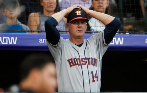 Bang Bang, You're Out: Houston Astros Hammered by MLB over Sign Stealing Scandal