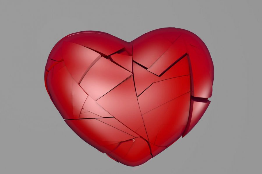 A Valentine's Day  Survival Guide for the Criminally Unloved