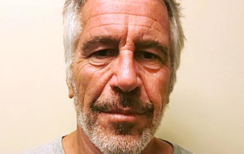 Jeffrey Epstein, from prison