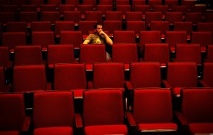 Theater Nostalgia: A Pastime that Isn't Quite Past Its Time