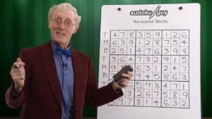 Do You Sudoku? - March 2021