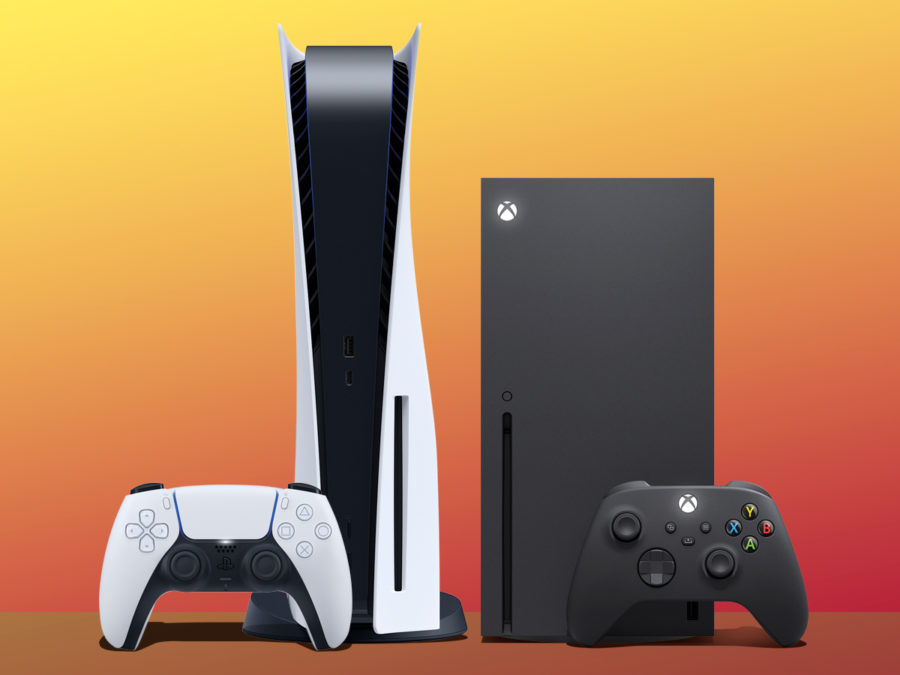 PS5 vs. Xbox Series X/S: How Will You Play?