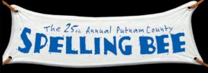 BHS Performing Arts Presents: The 25th Annual Putnam County Spelling Bee this Weekend!