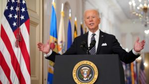 Biden- Bombing, Border Crisis, & Brain-Melting - Our Political Pundit's Analysis of Biden's First 100 Days