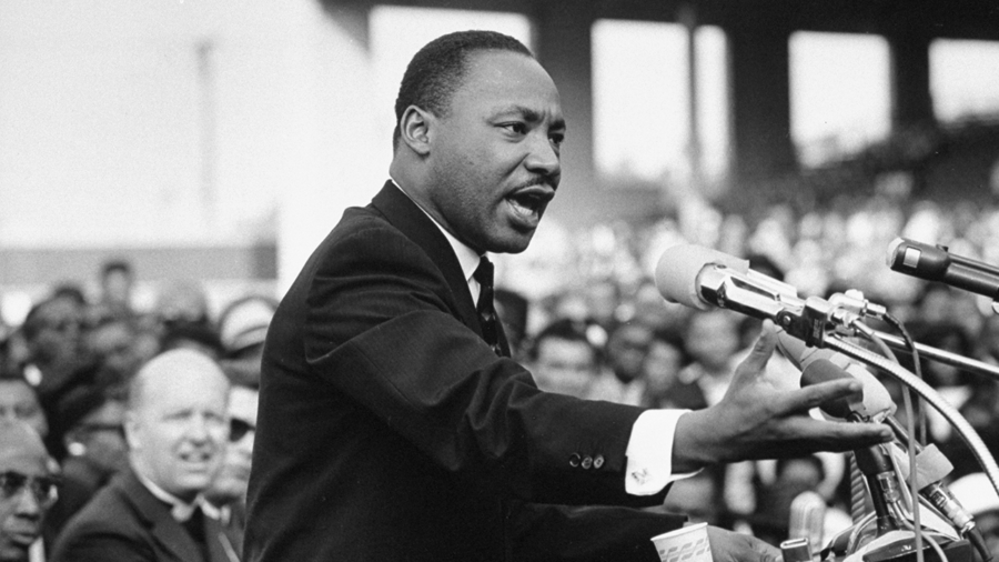 """The Time is Always Right to Do What is Right"" - Is Dr. King's Sense of Justice in Today's World?"