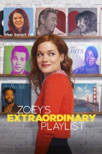 Heartwarming, Zoey is Anything But Ordinary