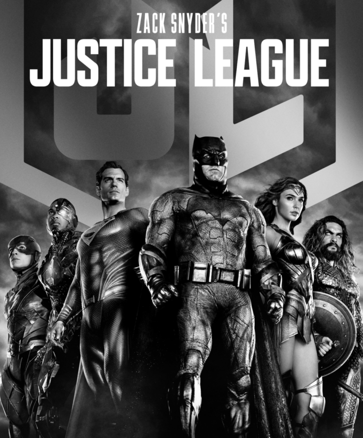"The Significance of ""Zack Snyder's Justice League"""